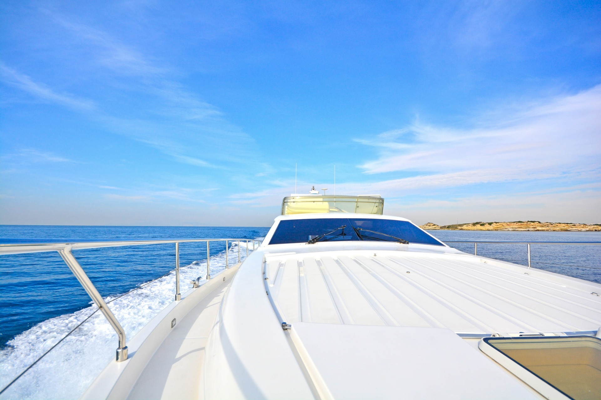 Tailor Made Cruise